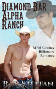 Diamond Bar Alpha Ranch - Coming Soon!